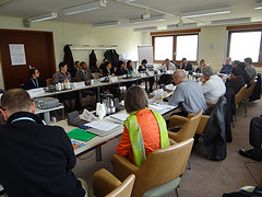 Forum Working Group - First Meeting