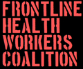 frontline health workers coalition