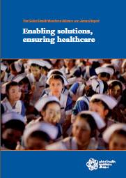 GHWA Annual Report 2011